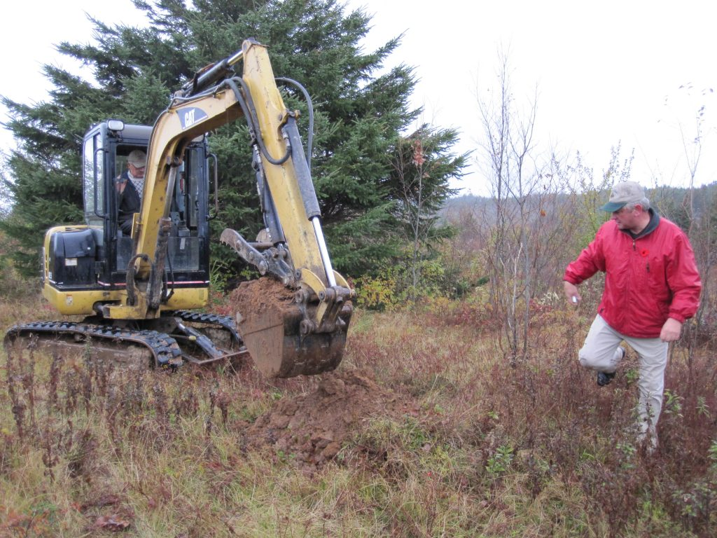 DeLorey Land Services: Residential