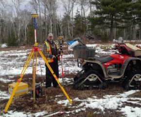 Delorey Land Surveys