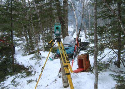 John DeLorey Land Surveyors: Commercial Projects